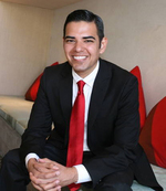 Garcia elected vice mayor